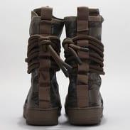 Nike SF AF1 Hi ridgerock / black - sequoia