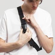 Urban Classics Camo Shoulder Bag camo černá