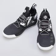 adidas Performance Harden Vol.2 black / dgh solid grey - iron metallic