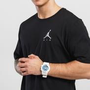 Jordan Jumpman Air Embroided Tee černé