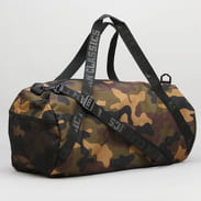 Urban Classics Sports Bag camo zelená