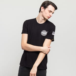 Alpha Industries Space Shuttle Tee