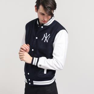 New Era Team Apparel Varsity Jacket NY