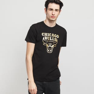 New Era BNG Graphic Tee Chicago Bulls