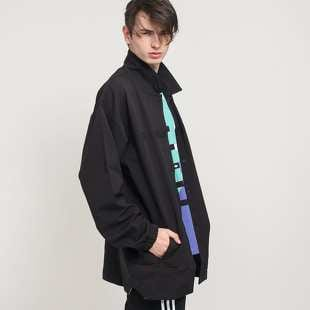 adidas CR8 Coach Jacket