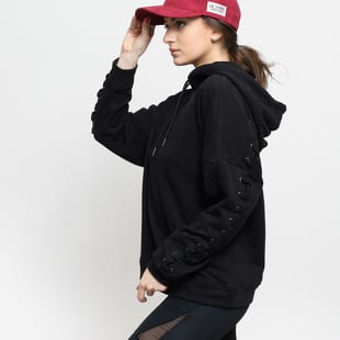 Urban Classics Ladies Laced - Up Hoody