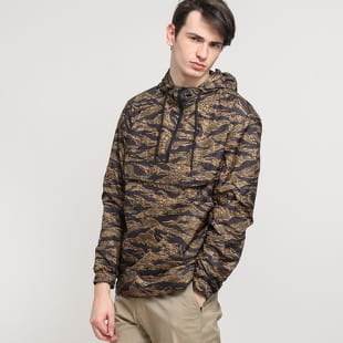 Urban Classics Tiger Camo Pull Over