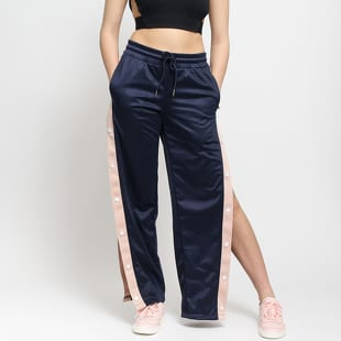 Urban Classics Ladies Button Up Track Pants