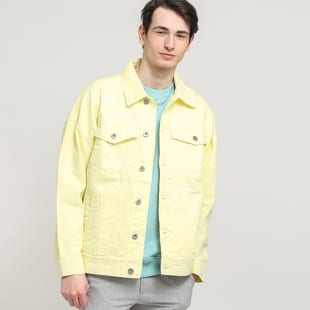 Urban Classics Oversize Garment Dye Jacket