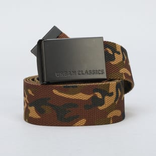 Urban Classics Canvas Belt