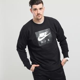 37751bf0f Mikina Nike M NSW Crew Air Fleece čierna (886050-010) – Queens 💚