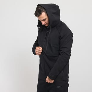 Nike M NSW Tech Fleece Jacket HD Seasonal