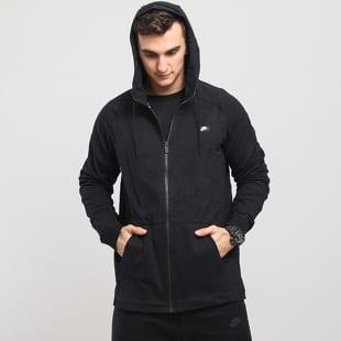 a4b67c6186d9 Mikina Nike M NSW Modern Hoodie FZ FT (886233-010)– Queens 💚