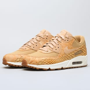 Nike Air Max 90 Premium Leather