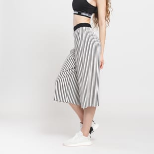 Urban Classics Ladies Stripe Pleated Culotte