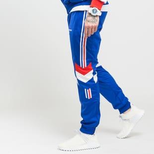 e10f710ac9ce adidas Originals Aloxe Track Pants modré   červené   bílé
