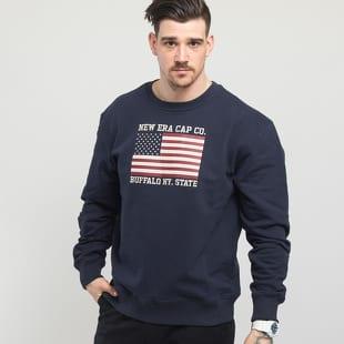 New Era World Hood USA Crew