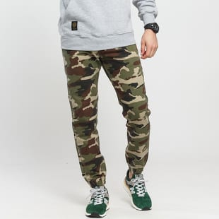 Mass DNM Base Sneaker Fit