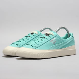 Puma Clyde Diamond