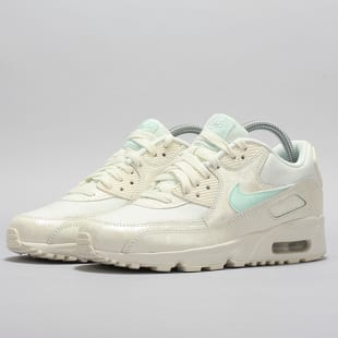 competitive price bd9d5 f468a Nike Air Max 90 Mash (GS) sail   igloo