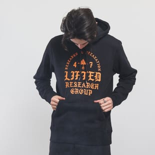 LRG Relaxation Pullover Hoody
