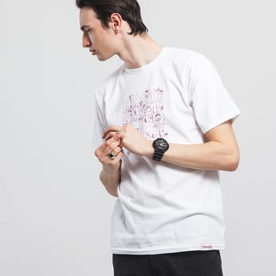 Diamond Supply Co. Bandit Tee - Skatecore