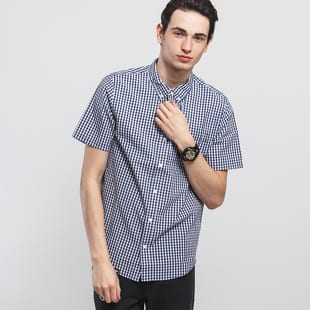 LRG Lifted Gingham SS Woven