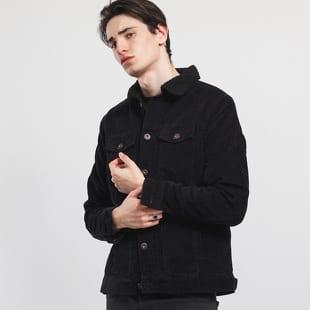 Urban Classics Sherpa Corduroy Jacket