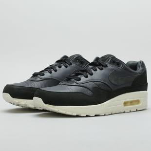 NikeLab Air Max 1 Pinnacle black anthracite dark grey