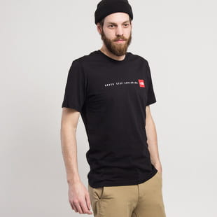 The North Face M SS NSE Tee