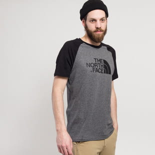 The North Face M SS Rag Easy Tee