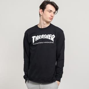 Thrasher Skate Mag LS Tee