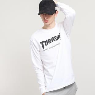 Thrasher Skate Mag LS T-Shirt
