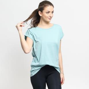 Urban Classics Ladies Extended Shoulder Tee