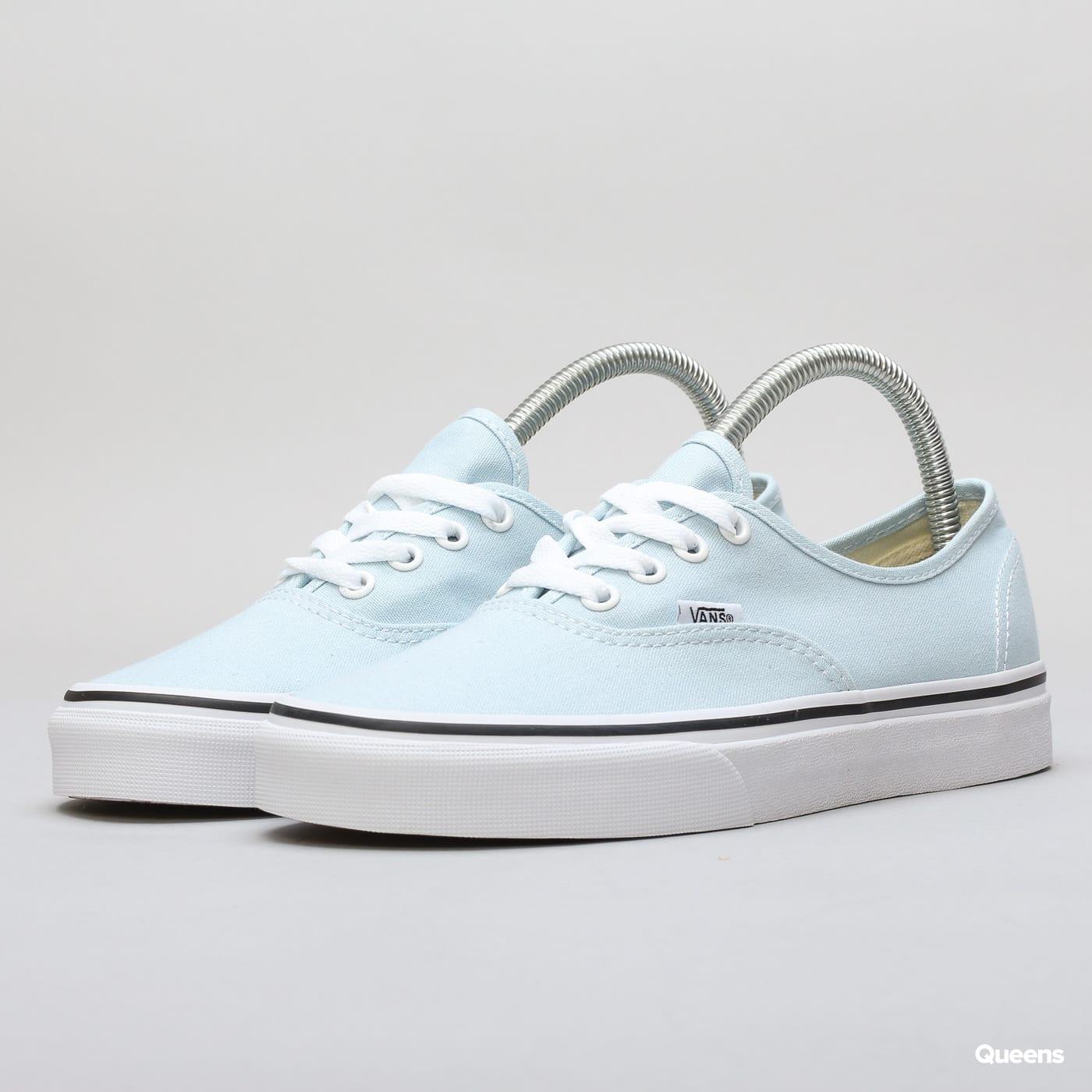 Levné dámské boty Vans – Queens 💚 1aa3a72833