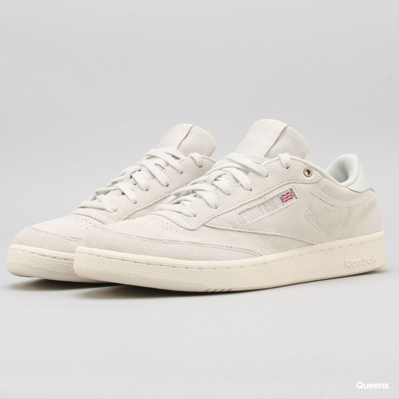 b1027dc4be8 Sneakers Reebok Club C 85 MCC (CM9296)– Queens 💚