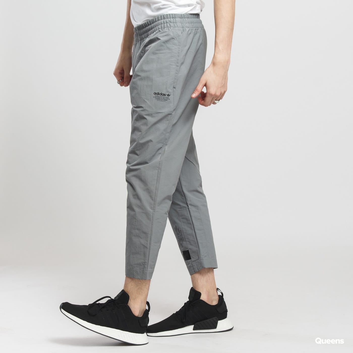 Pants adidas NMD Track Pant gray