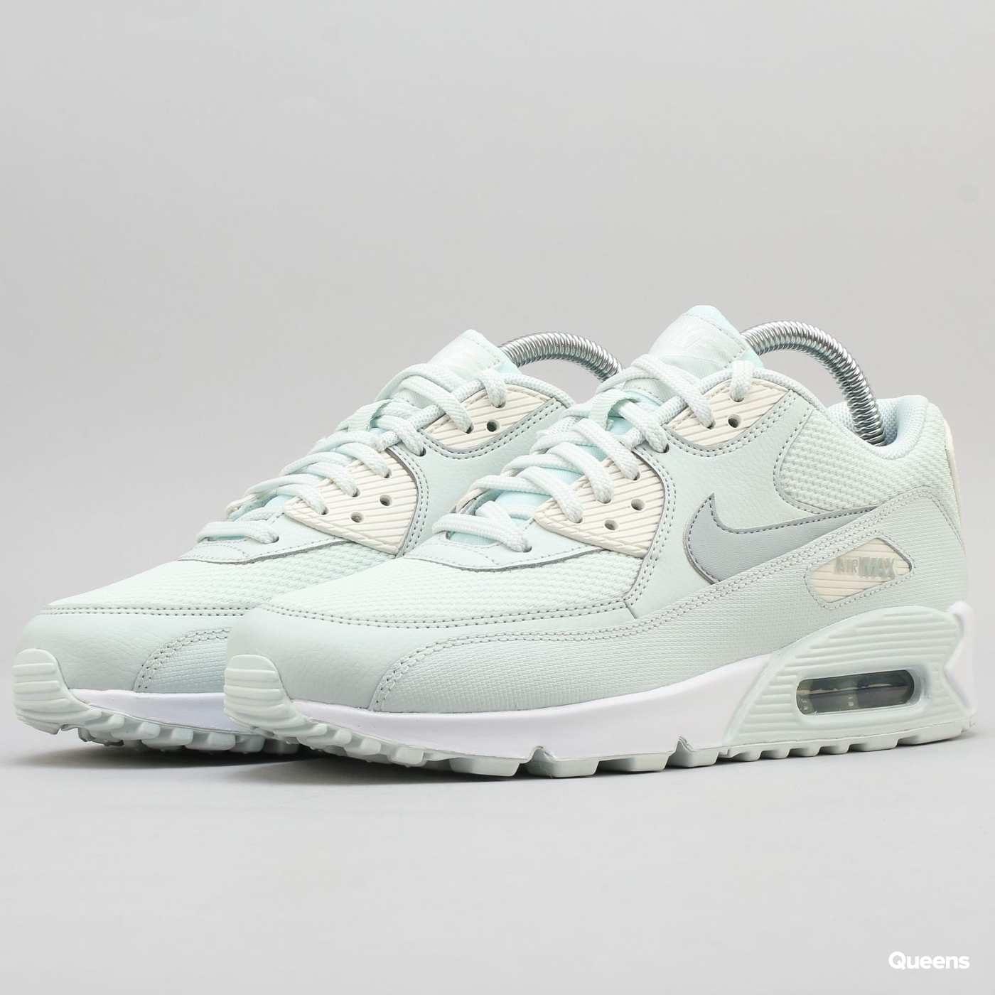 official photos 23fdc 9473b Nike WMNS Air Max 90 (325213-053)– Queens 💚
