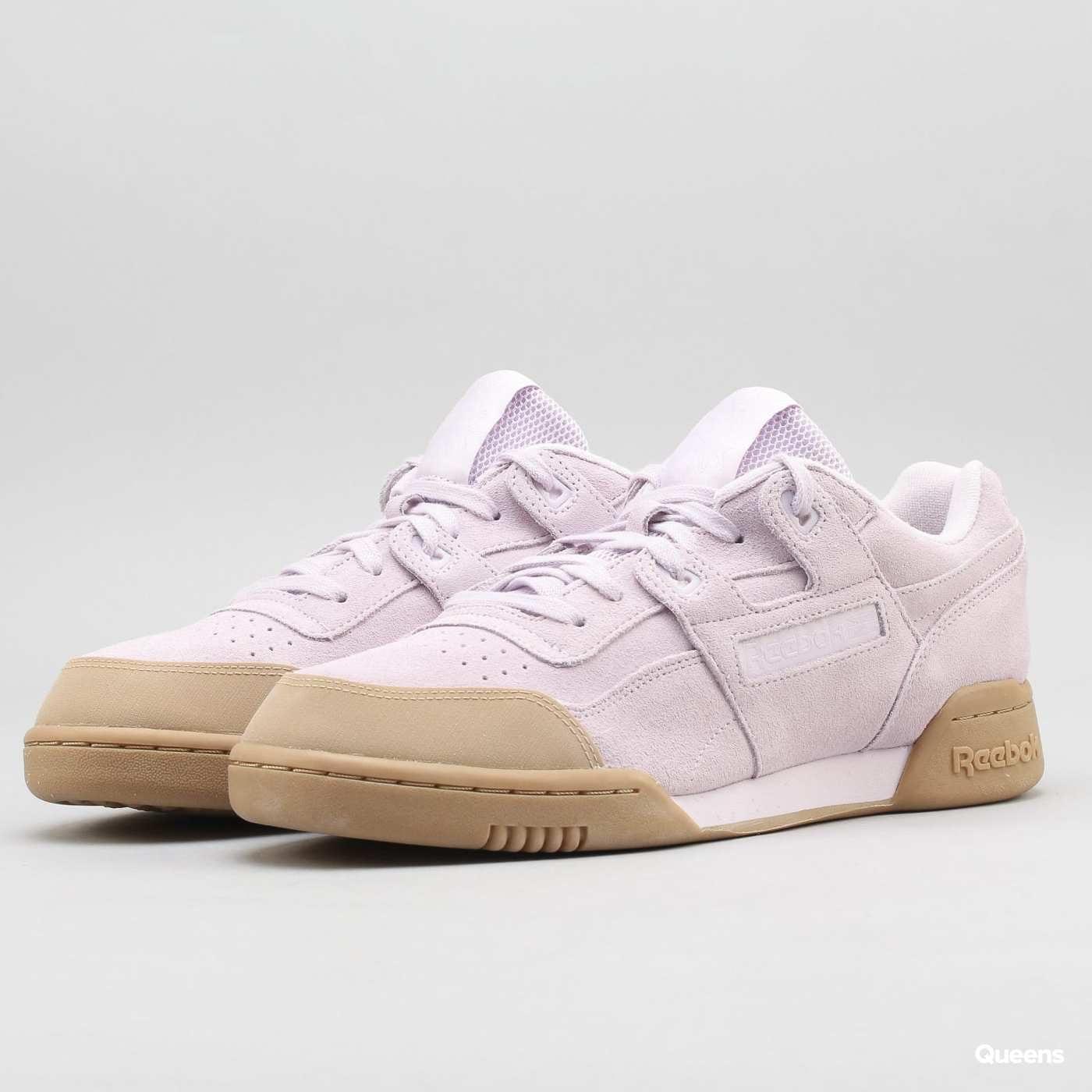 c90549b9eb2 Sneakers Reebok Workout Plus SKK (CM9665)– Queens 💚