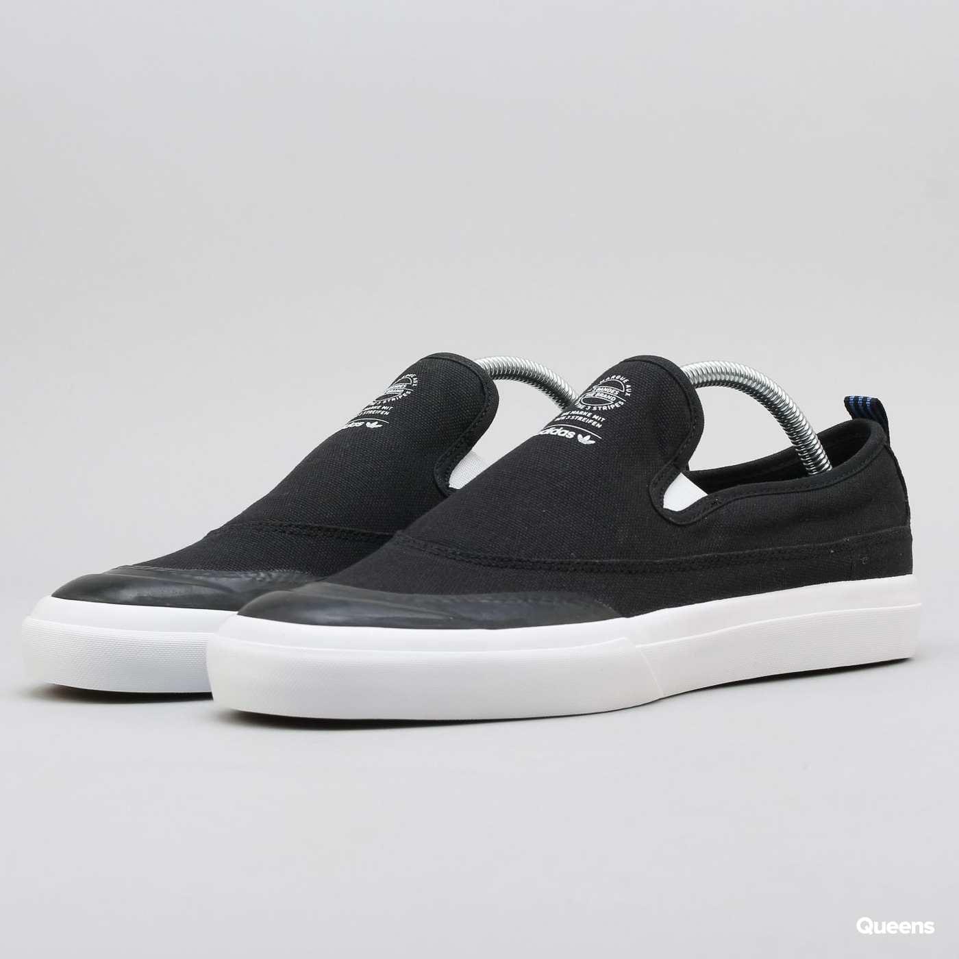 Boty adidas Matchcourt Slip (CQ1132) – Queens 💚 119e016726