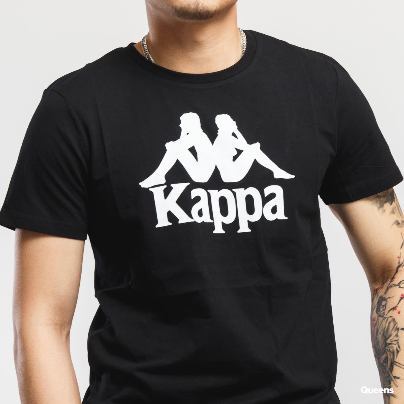 Kappa Authentic Estessi schwarz