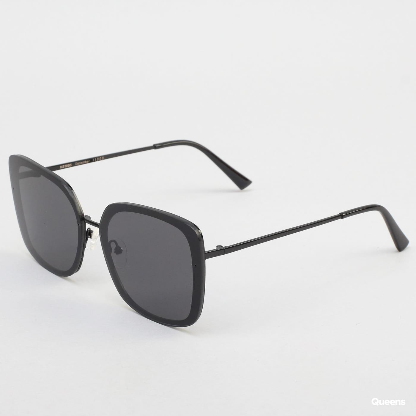 MD Sunglasses December čierne