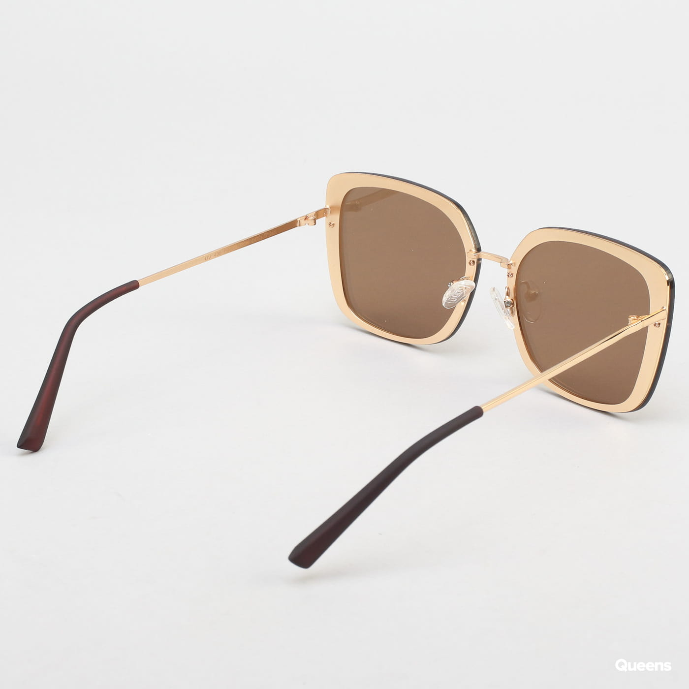 MD Sunglasses December gold