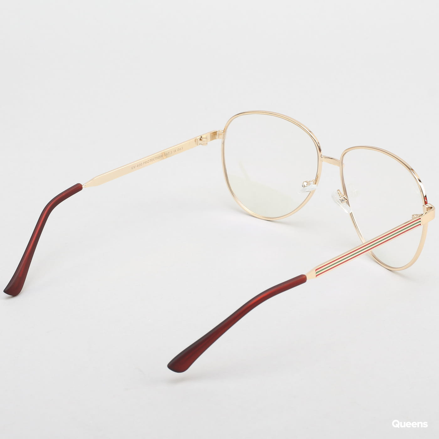MD Sunglasses February gold