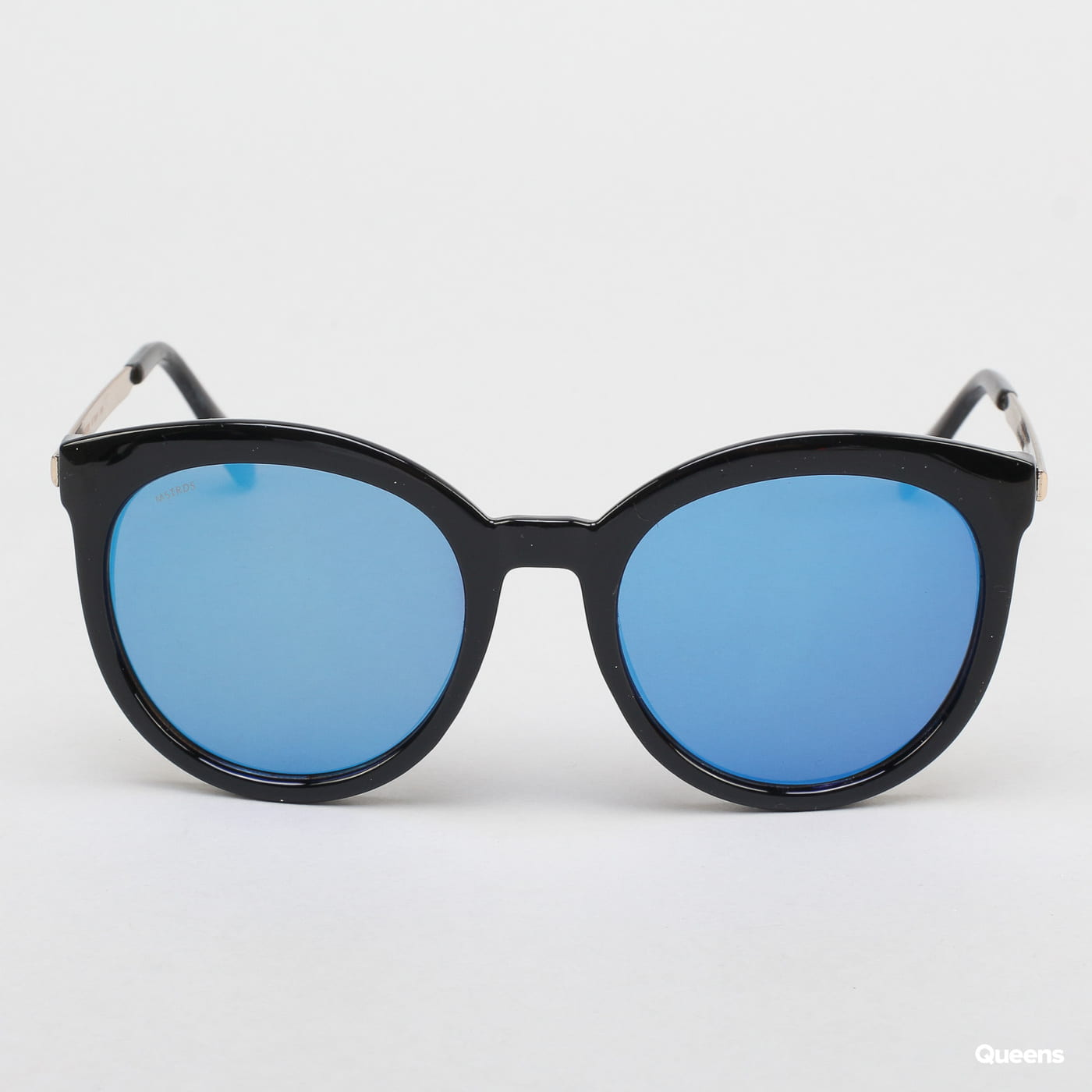 MD Sunglasses October schwarz / blau