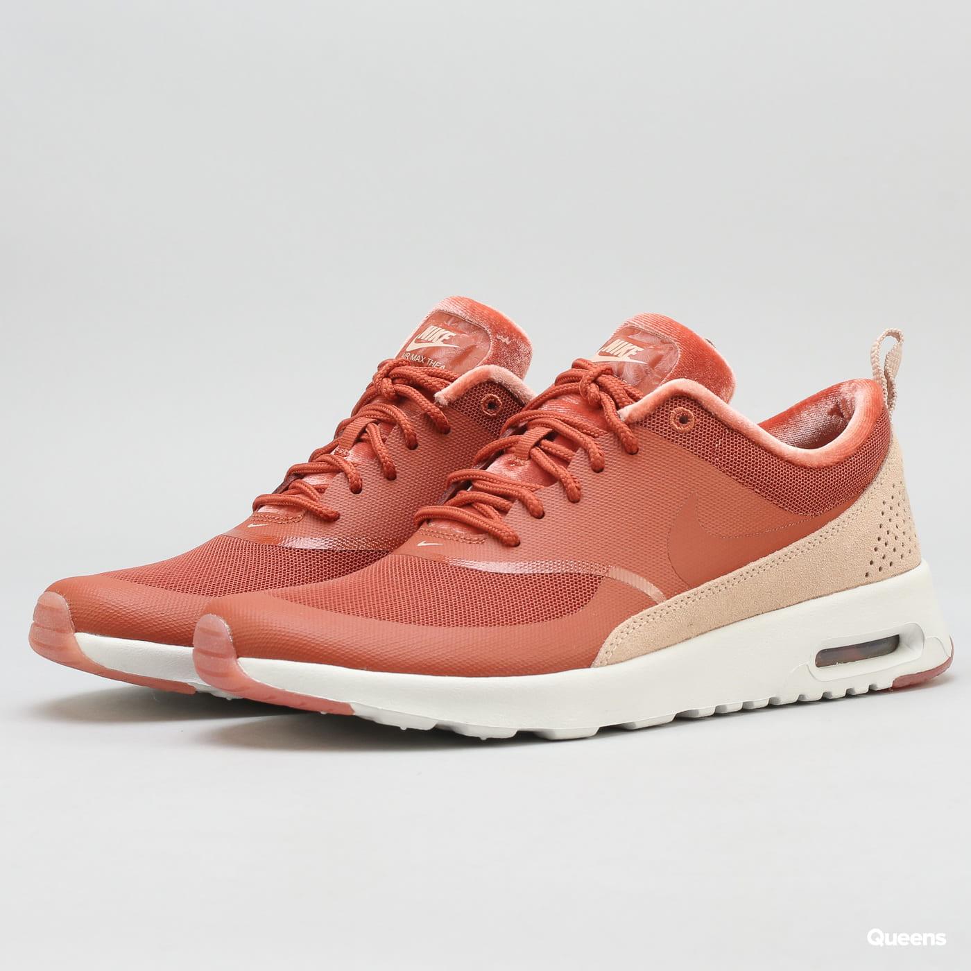 mejor precio para Tienda online mejor sitio web Nike WMNS Air Max Thea LX dusty peach / dusty peach (881203-201) – Queens 💚