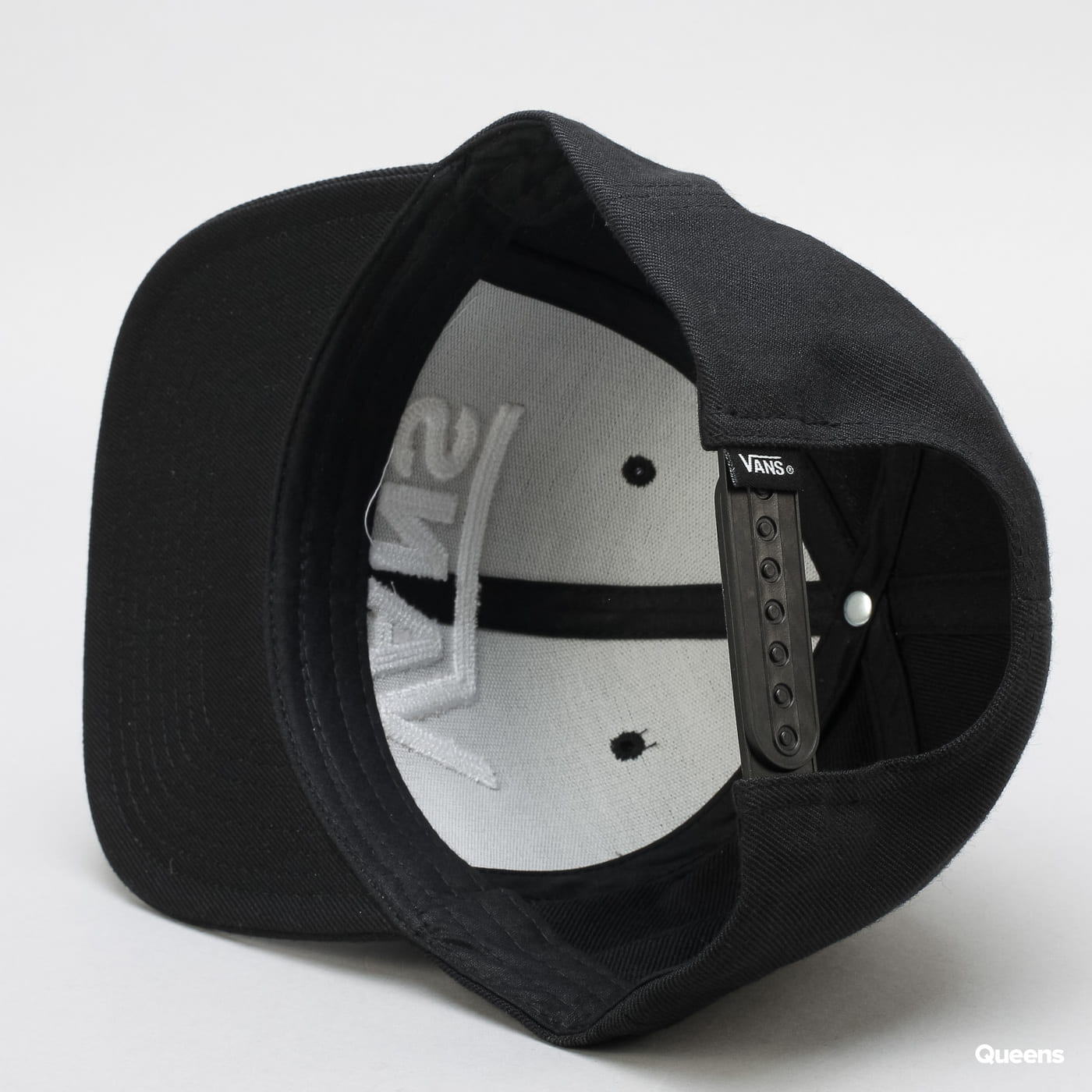 Vans MN Drop V II Snapback black