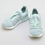 adidas NMD_R1 STLT PK W ashgrn / rawste / ftwwht