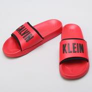 Calvin Klein Slide salsa