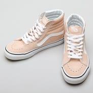 Vans SK8-Hi frappe / true white